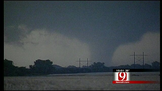 Changes Coming To OKC Metro's Severe Weather Warning System