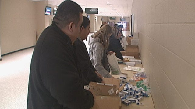 Free Dental Clinic Going On Friday, Saturday In Oklahoma City
