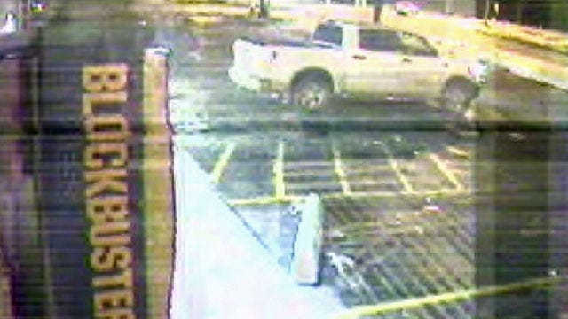Suspects Swipe ATM Machine From Enid Convenience Store