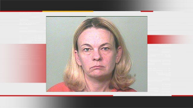 Midwest City Woman Accused Of Trying To Hire Hitman To Kill Husband