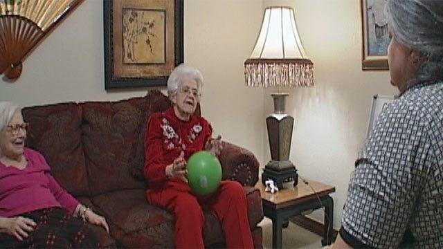 2 Women Open Unique Home For Seniors With Alzheimer's, Dementia