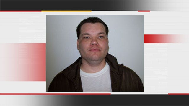 Lawton Rape Suspect Arrested After Short Standoff