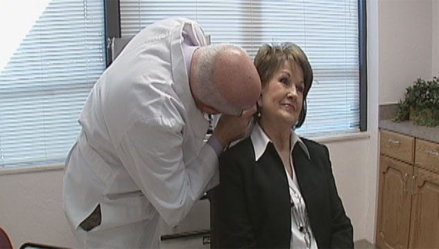 Cochlear Implants Restore Hearing For Many Oklahoma Seniors