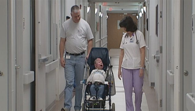 Hospitals Ensure Patients Have 24 Hour Care During Winter Weather