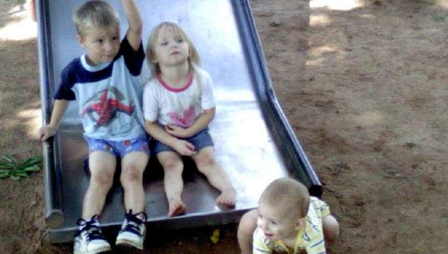 Benefit To Be Held For Parents Who Lost 3 Children In Del City Fire