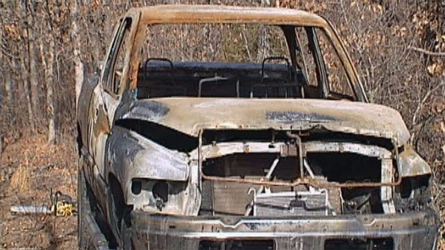Consumer Watch: Man's Truck Unrecognizable After Trip To Auto Shop