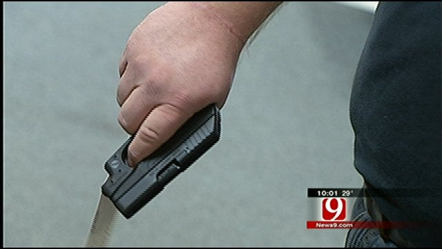 Arizona Shooting Sparks Gun Control Debate