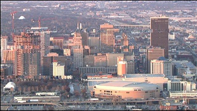 Mayor Cornett Praises City's Resilience In State Of The City Address