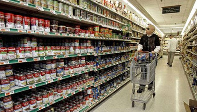 Oklahomans Should Prepare To Pay More At The Grocery Store