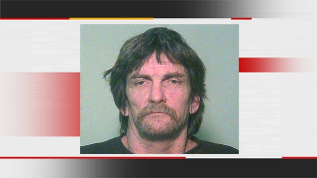 Wanted OKC Sex Offender Found Hiding In Attic