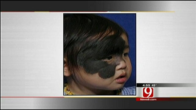 Oklahoma Family Changes Life Of Adoptive Daughter