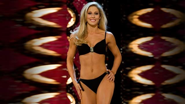 Miss Oklahoma Fourth Runner Up, Lifestyle And Fitness Winner In Miss America 2010