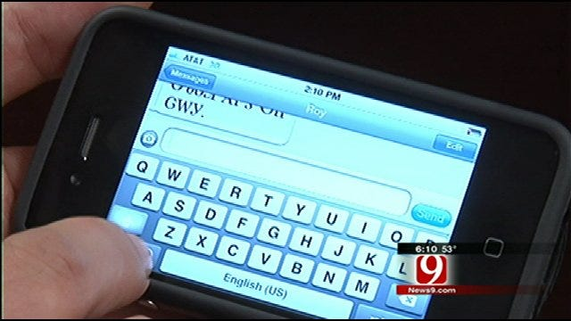 iPhones Bridging The Generation Gap for Cherokee Nation