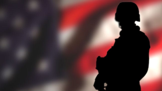 Bill Would Give Treatment To Convicted Oklahoma Vets With PTSD, TBI