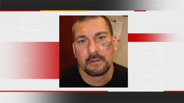 Federal Authorities Searching For Man Accused In Cleveland County Shooting