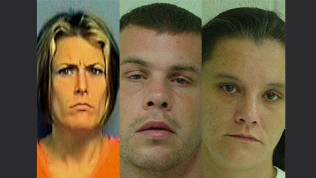 3 Charged In Teen's Meth Death Appear In Payne County Court