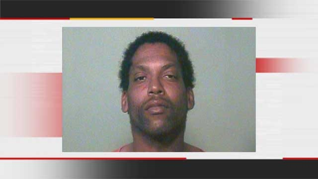 Police Arrest Hotel Rape Suspect At Downtown OKC Library