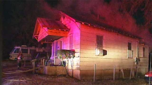 Disabled OKC Couple Says They Were Saved By Smoke Detector
