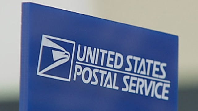 Many Oklahoma Post Offices Could Close