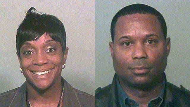 Oklahoma Judge, Husband Continue To Get DHS Payments Despite Charges