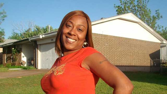 Police Identify Woman Shot To Death In Midwest City Driveway