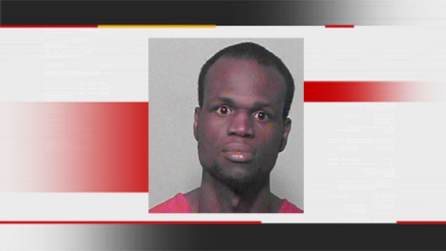 Bethany Man Accused For Raping 14-Year-Old, Resisting Arrest