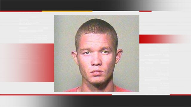 OKC Man Accused Of Shooting Police Helicopter Facing Federal Charges