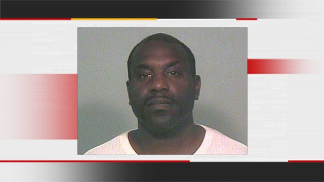 Oklahoma County Deputies Arrest Man In Homicide Cold Case