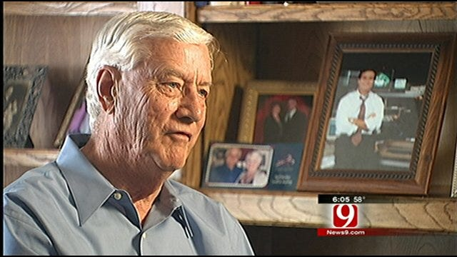 Bill Teegins' Father Says His Son Always Wanted To Be A Sportscaster