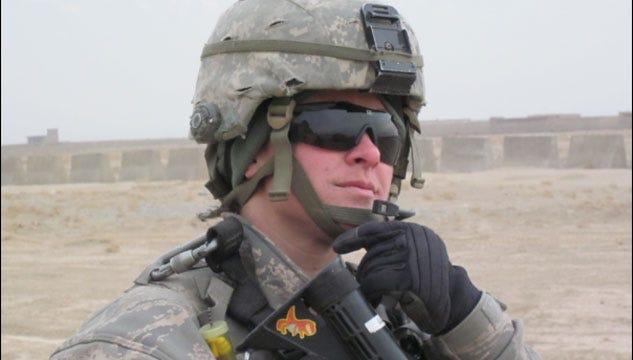 Oklahoma Airman Blog: Me, Myself... And Everyone Else