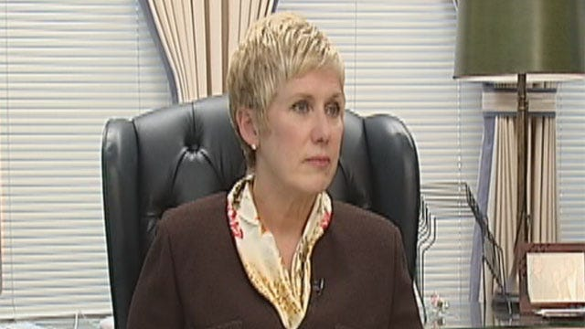 Caller Threatens Oklahoma School Superintendent After Heated Meeting