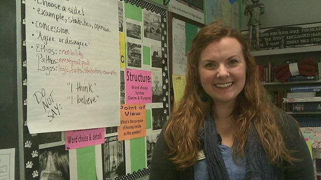 Oklahoma's National Board Certified Teachers' Bonuses To Be Reduced