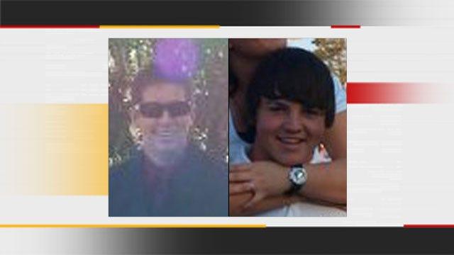 Two Teens Killed In Grady County Car Crash