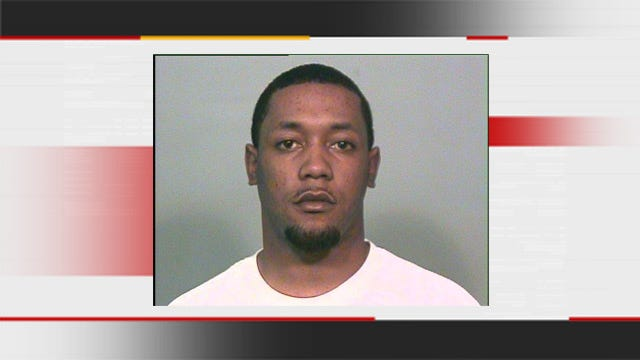Man Arrested After Fatal Oklahoma City Shooting