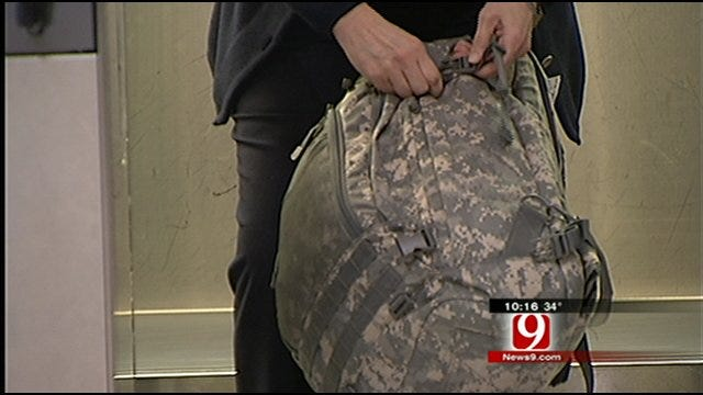 Woman Speaks Out After Military Members Forced To Pay Baggage Fees