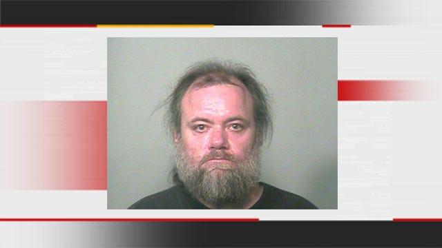 Motorcycle Gang Member Arrested For Running Drug House