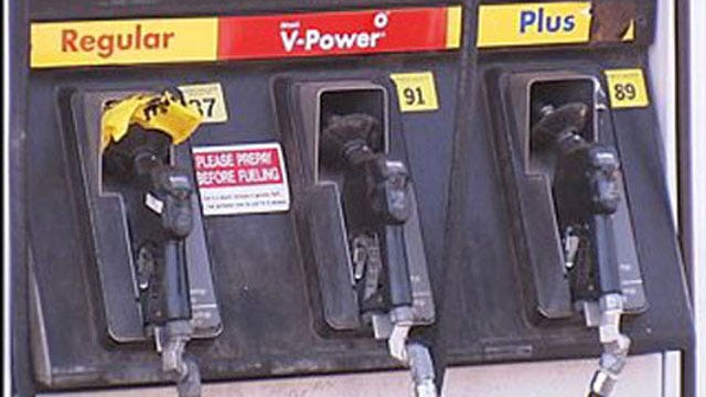 Oklahomans Emptying Wallets To Fill Tanks