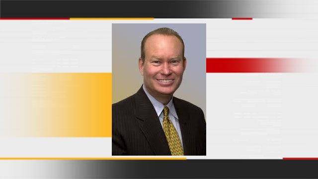 Oklahoma City Mayor Files For Divorce