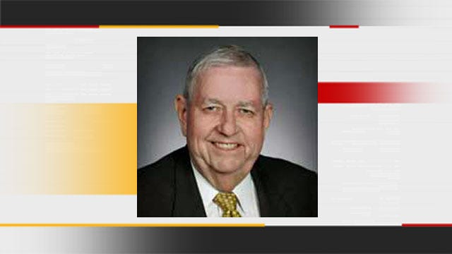 Oklahoma Lawmaker Wants To Eliminate State's Personal Income Tax