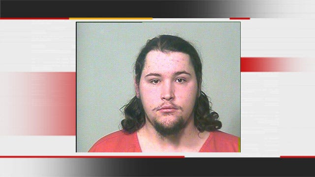 'Sex Fantasy' Shooting Leads To Manslaughter Charge Against OKC Man
