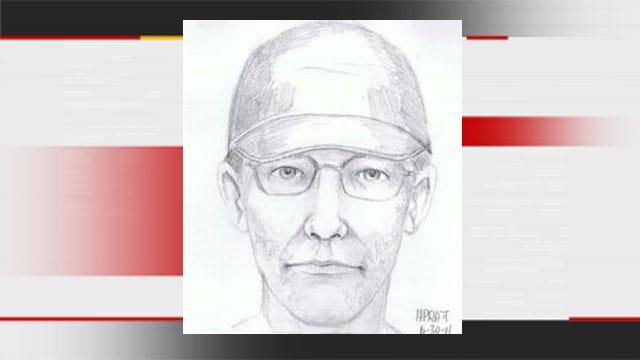 El Reno Police Seek Police Impersonator Suspect