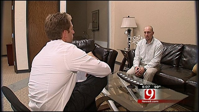 Former Norman Officer Vindicated In Lawsuit