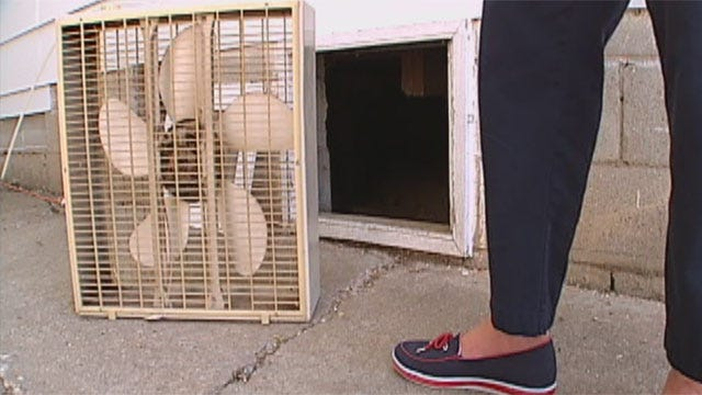 Consumer Watch: French Drain Doesn't Dry Up Water Problem