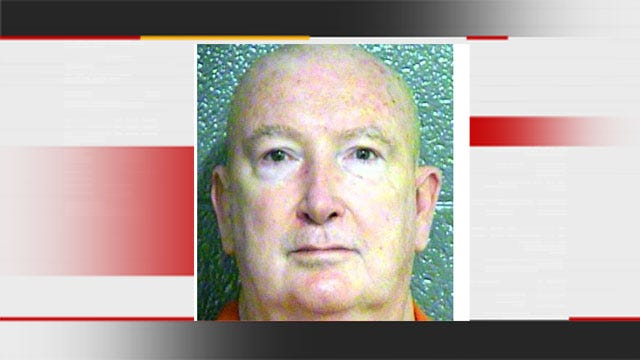 Jerome Ersland Moved From County Jail To Prison