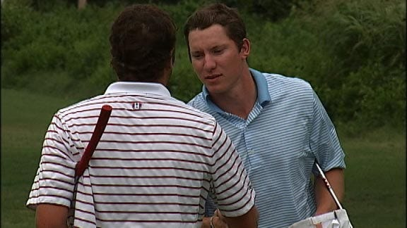 Local Golfers Advancing In OGA State Amateur Championship