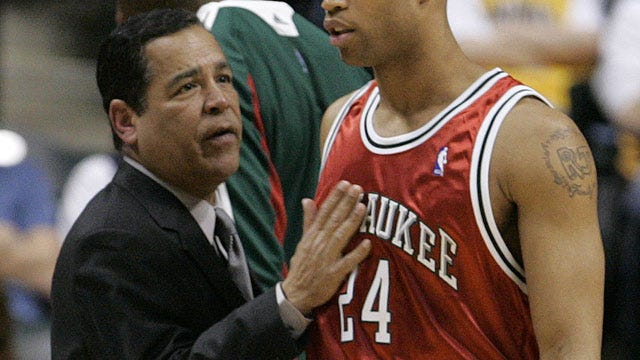Report: Kelvin Sampson Hired As Rockets Assistant