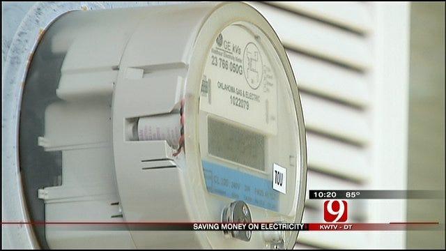 OG&E Program Promises Reduced Demand, Lower Costs