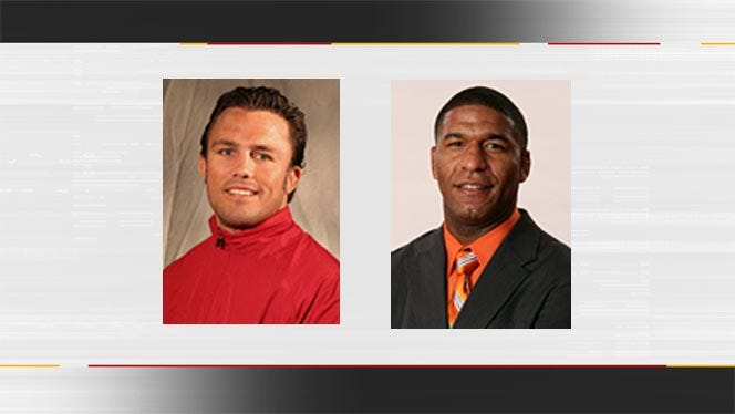 Oklahoma Wrestling Adds Two Assistant Coaches