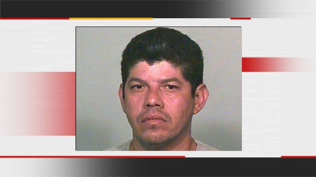 Edmond Man Charged With Assaulting Handicapped Women At Stores