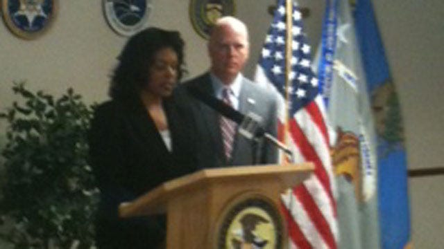More Than 30 Oklahomans Busted For Trying To Defraud HUD